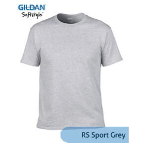 Gildan Softstyle 63000 – Sport Grey