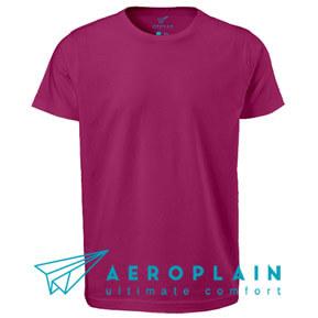 Aeroplain Basic Men – Fuchsia