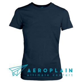 Aeroplain Basic Women – Navy