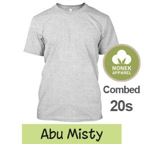 Nonek Apparel 20s – Abu Misty