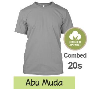 Nonek Apparel 20s – Abu Muda