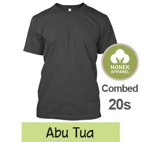 Nonek Apparel 20s – Abu Tua