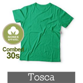 Nonek Apparel 30s – Tosca