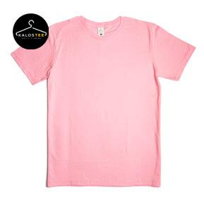 Kalostee 28s Premium – Light Pink