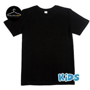 Kalostee Kids 28s Premium – Hitam