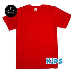 Kalostee Kids 28s Premium – Merah