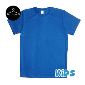 Kalostee Kids 28s Premium – Royal Blue