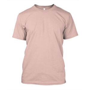 KPM Apparel 20s – Dusty Pink