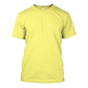 KPM Apparel 30s – Kuning