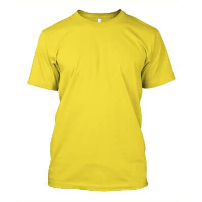 KPM Apparel 20s – Kuning