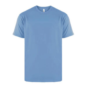 New States Apparel 72Y00 Youth Premium – Carolina Blue