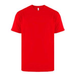 New States Apparel 72Y00 Youth Premium – Merah