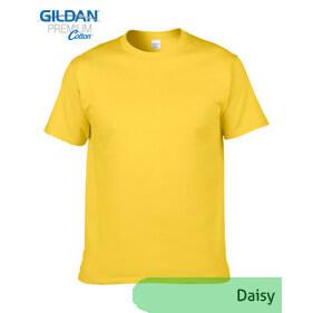 Gildan Premium 76000 – Daisy