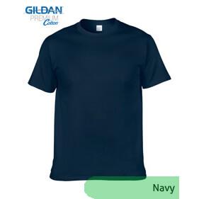 Gildan Premium 76000 – Navy