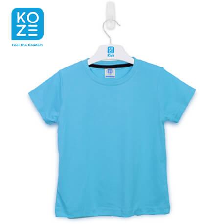 Koze Kids Cotton Bamboo – Sky Blue