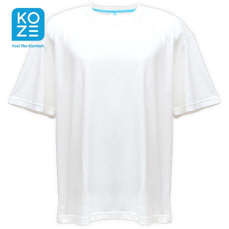 Koze Oversized Comfort – White