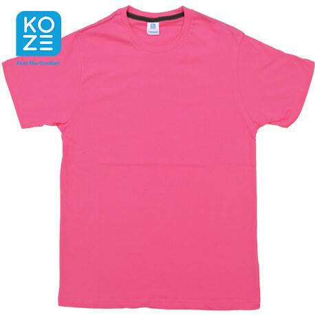 Koze Premium Comfort – Neon Pink