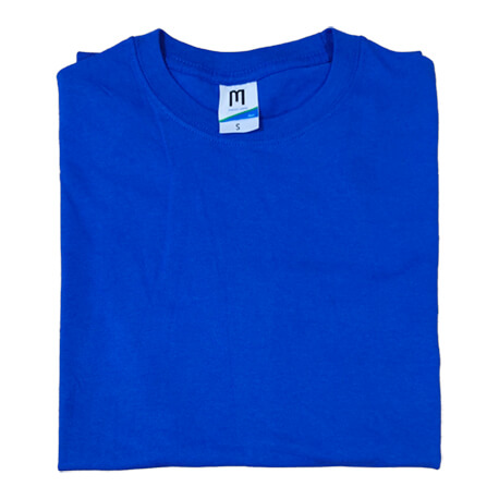 Merch Cons Apparel Basic 24s – Royal Blue