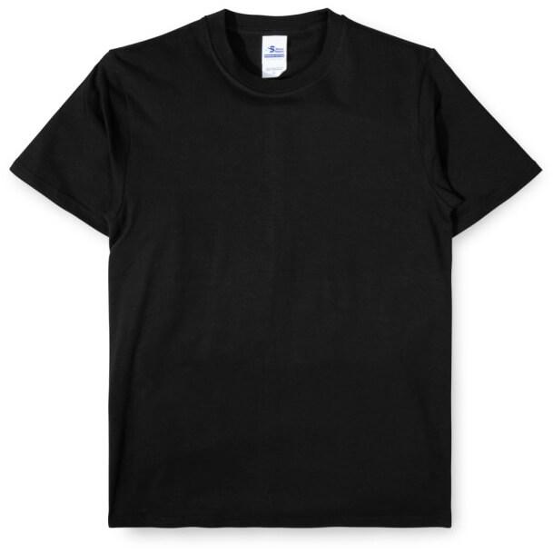 Stitch Supply Premium Cotton – Hitam
