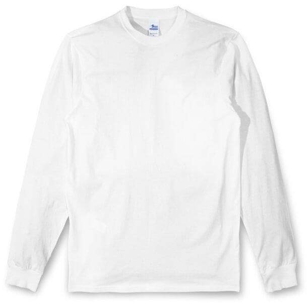 Stitch Supply Premium Longsleeve – Putih
