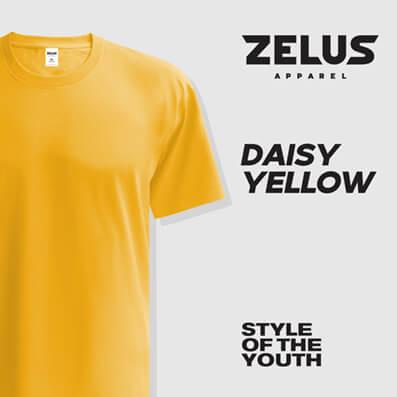 Zelus Apparel – Daisy